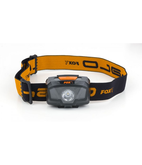 FOX LUČKA HALO 200 HEADTORCH