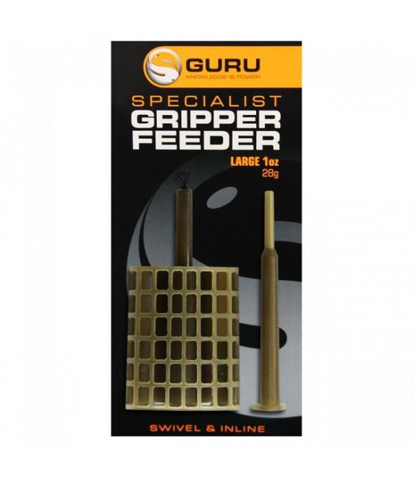 GURU GRIPPER FEEDER MEDIUM 28GR
