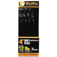 GURU NAVEZE QM1 READY RIGS WITH SPEEDSTOPS