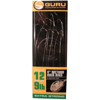 GURU NAVEZE METHOD HAIR RIGS