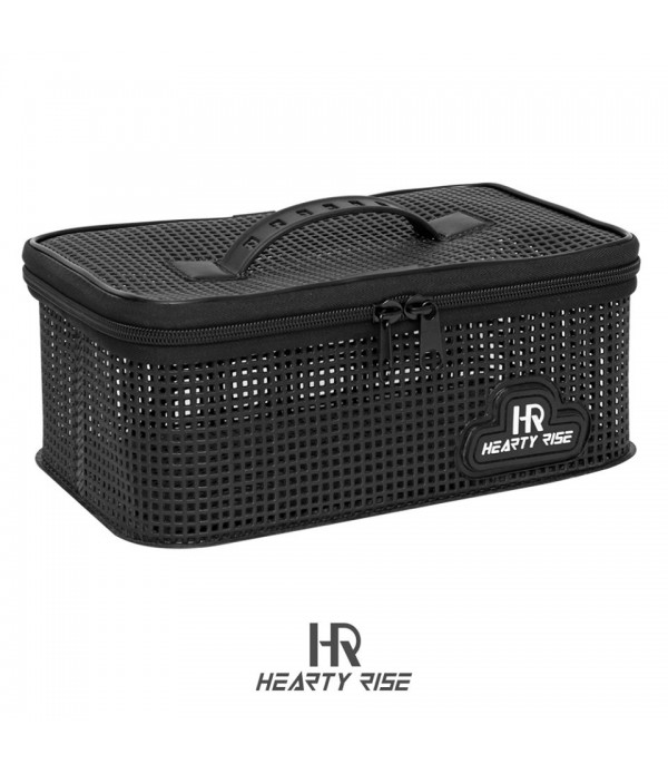 HEARTY RISE TORBICA MESH STORAGE BAG