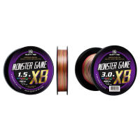 HEARTY RISE VRVICA MONSTER GAME PE X8 150M MULTI C...