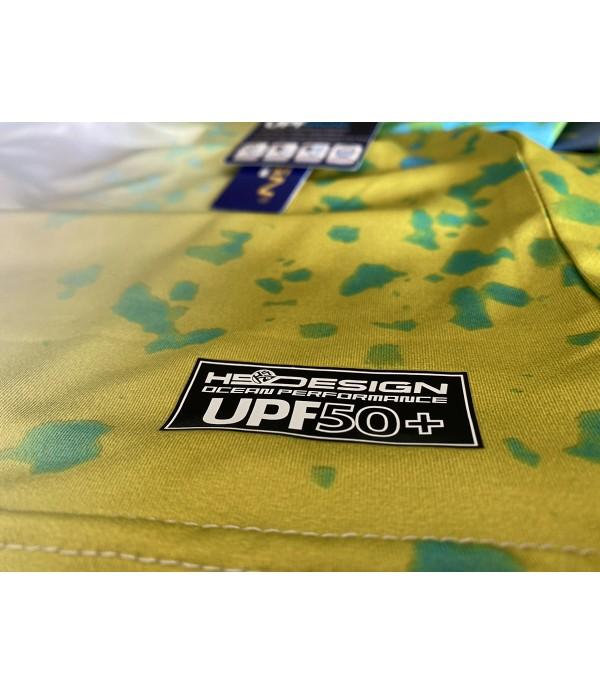 HSD DORADO PERFORMANCE UPF50+ SHIRT