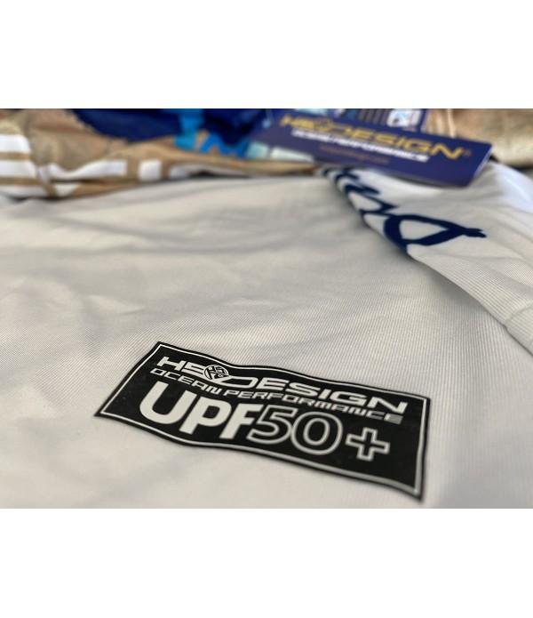 HSD MARLIN PERFORMANCE UPF50+ SHIRT