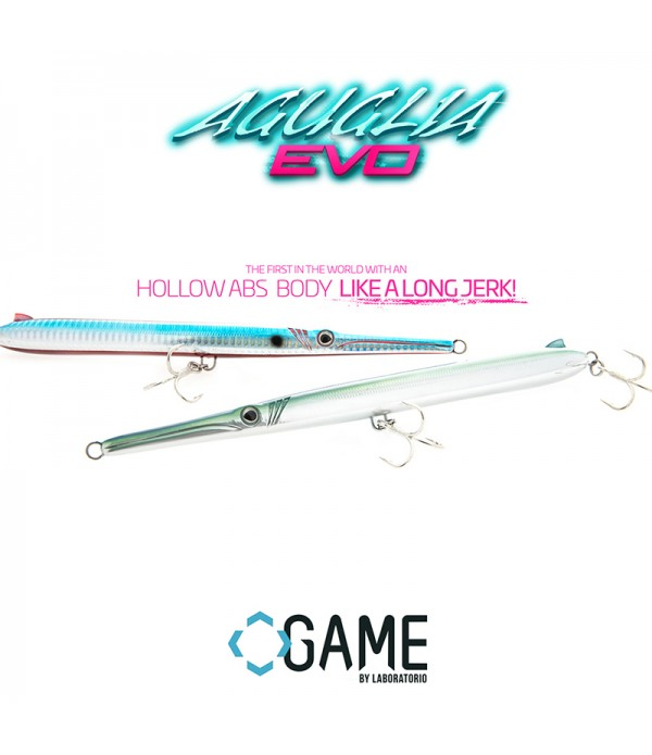 IGLICA GAME EVO EXTREME FLOATING