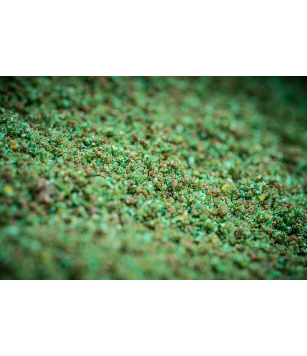 MAINLINE GREEN SUPREME FISHMEAL GROUNDBAIT 1KG