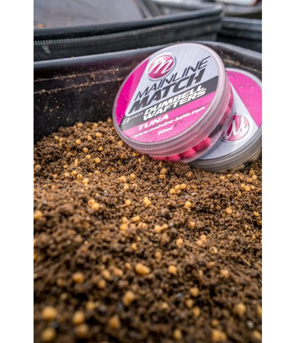 MAINLINE SWEET MARINE GROUNDBAIT 2KG