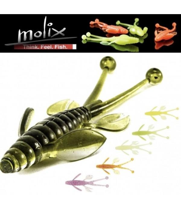 MOLIX VABA FREAKY ROCK 5CM