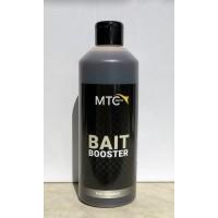 MTC BAITS BAIT BOOSTER FISH N GARLIC 500ML
