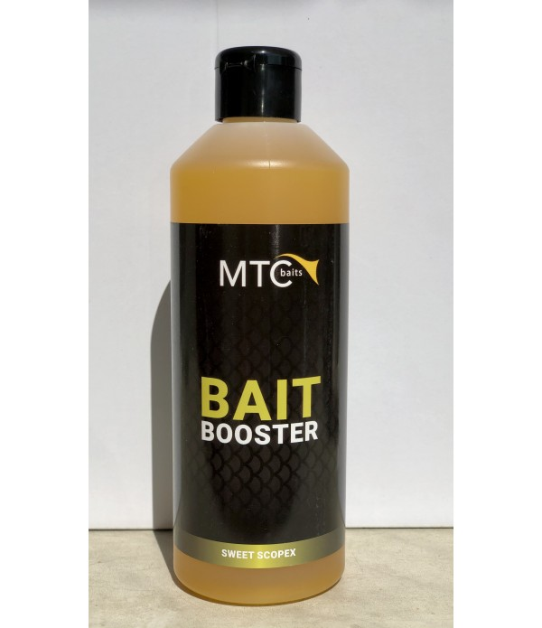 MTC BAITS BAIT BOOSTER SWEET SCOPEX 500ML