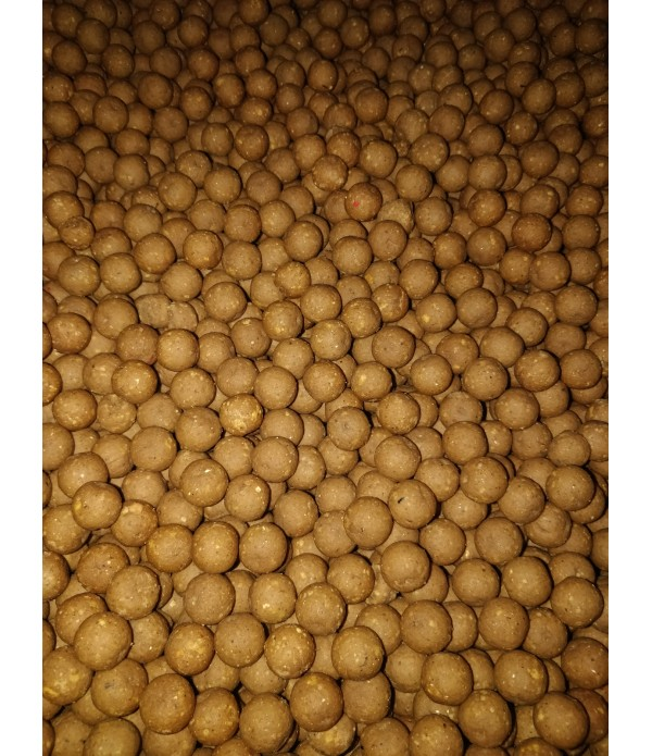 "BLACK FRIDAY ""SPECIAL EDITION"" BOILIES 4..."