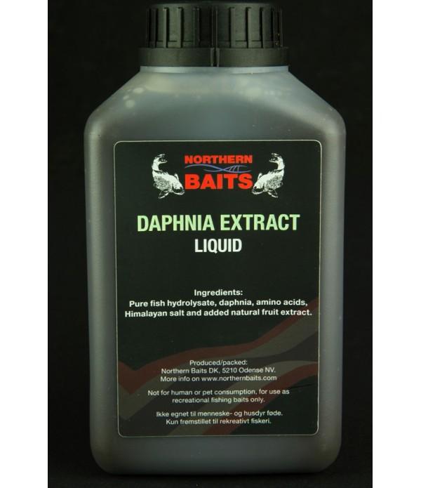 NORTHERN BAITS PRELIV DAPHNIA EXTRACT 500ML
