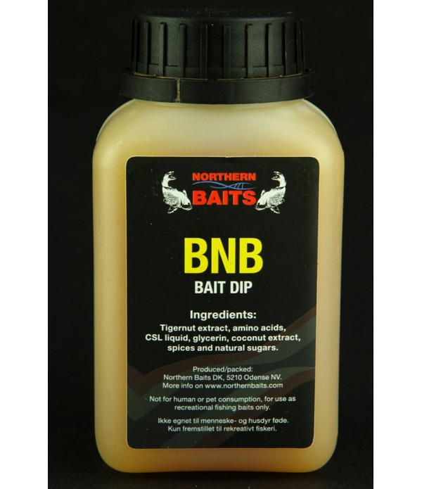 NORTHERN BAITS BNB DIP 250ML