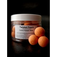 NORTHERN BAITS PERFECT POP UPS TWISTED PEACH 15MM