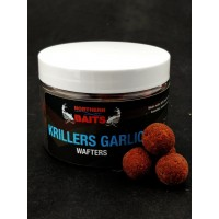 NORTHERN BAITS WAFTERS KRILLERS GARLIC