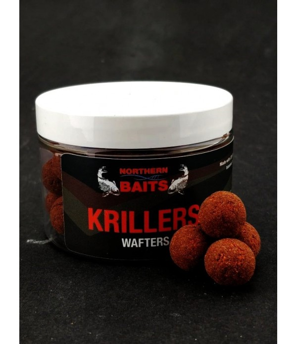 NORTHERN BAITS WAFTERS KRILLERS