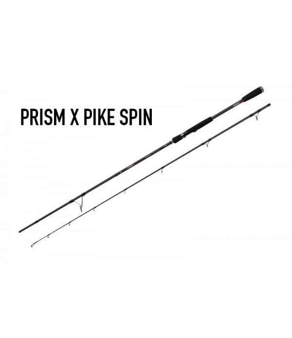 FOX RAGE PALICA PRISM X PIKE SPIN 270CM 30-100GR