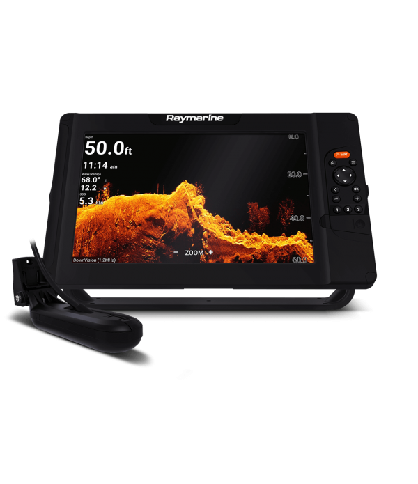 RAYMARINE SONAR ELEMENT 12 HV