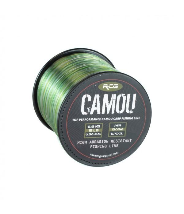 RCG LAKS CAMOU 1300M 6.8KG