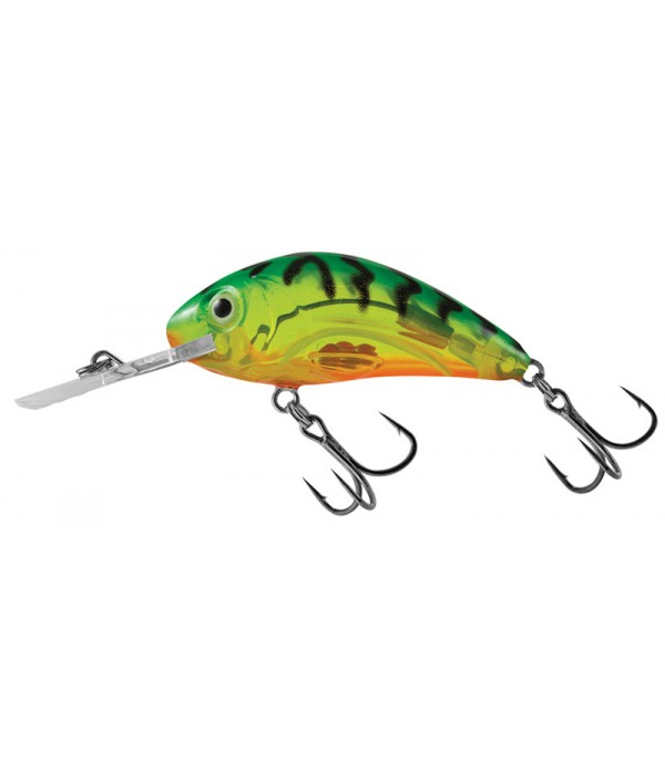VABA SALMO RATTLIN HORNET CLEAR FLOATING 4.5CM 6GR