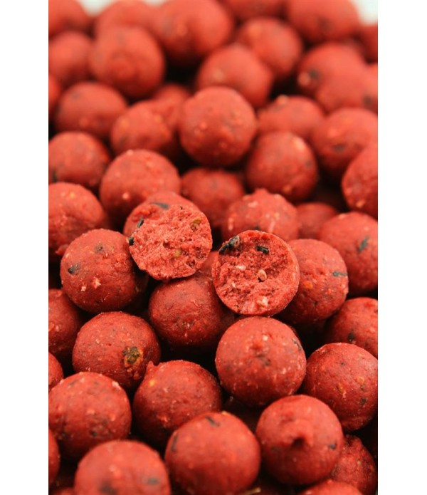 NORTHERN BAITS VABA BNB STRAWBERRY BOILIE 1KG