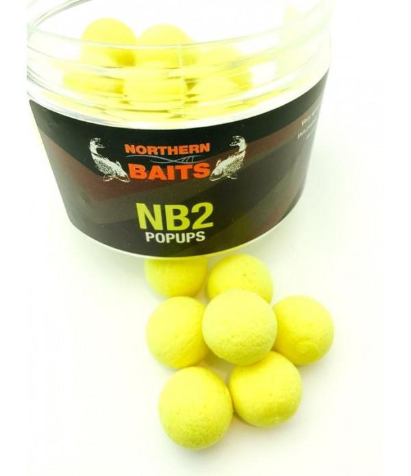 NORTHERN BAITS VABA NB2 - POP UPS