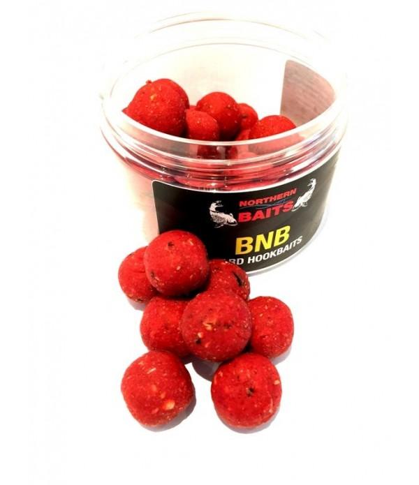 Northern Baits BNB Strawberry Hard Hookbaits