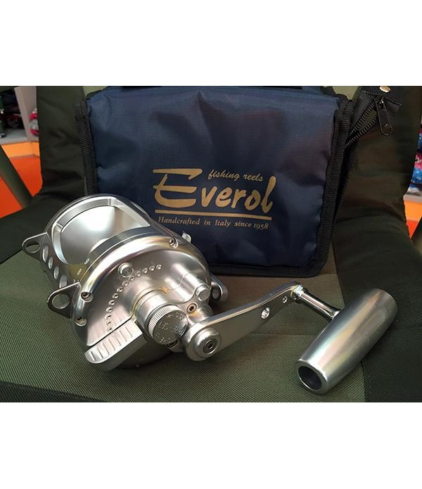 ROLA EVEROL T-SHOT 50 TUNA SPECIAL