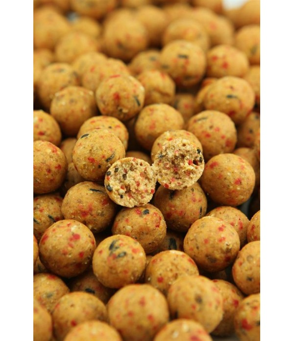 NORTHERN BAITS MILKY AMINO BOILIES 4,5KG