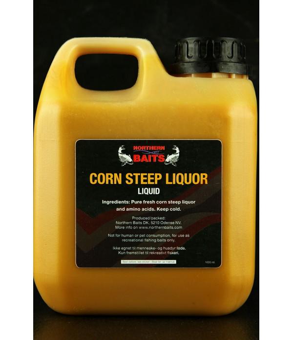 Northern Baits Corn Steep Liquor - 1 liter