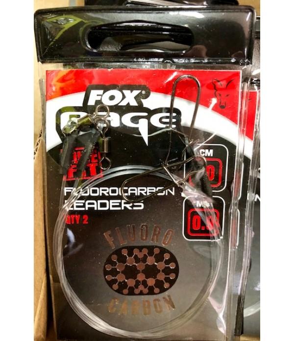 FOX RAGE FC PREDVEZ 40CM 2KOS.