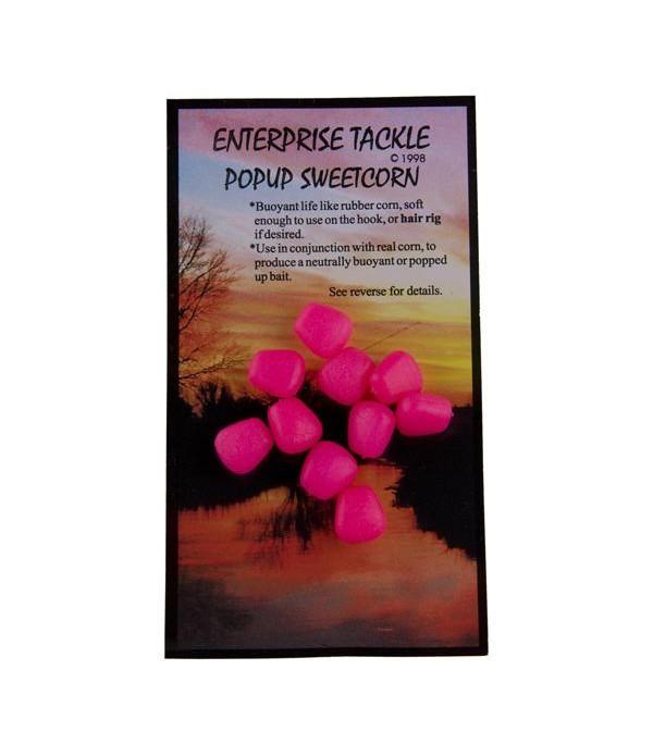 Pop up Sweetcorn Fluoro Pink