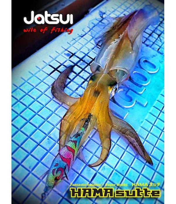 JATSUI VABA TATAKI HAMA SUTTE 2.0